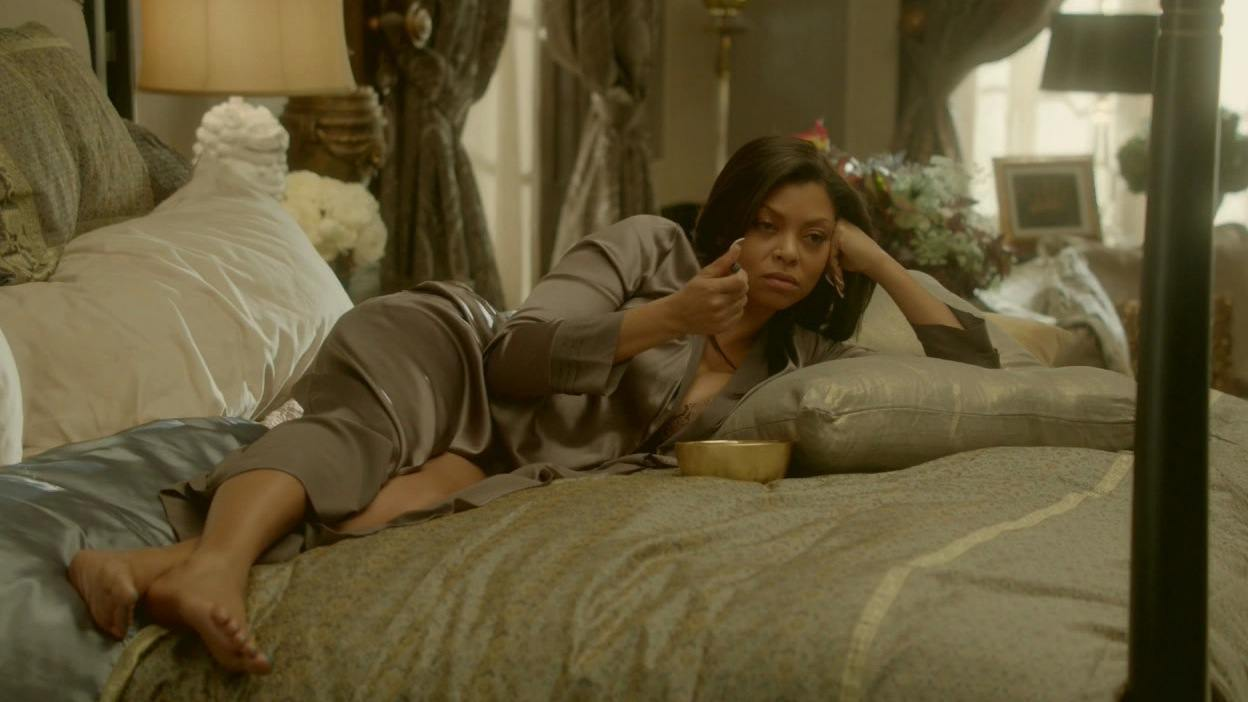 cookie nookie with lucious in empire lyons roar recap 2015