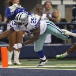dallas cowboys beat seattle seahawks 2015 images