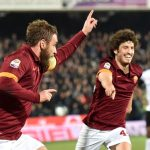 daniele de rossi pushes roma to victory 2015