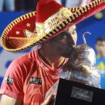 David Ferrer Takes Yet Another Title With ATP Acapulco 2015 Final