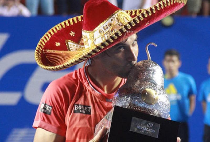 david ferrer wins 2015 acapulco atp title 2015