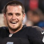 derek carr raiders quarterback gay rumors 2015 nfl