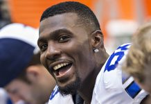dez bryant staying with dallas cowboys 2015 images