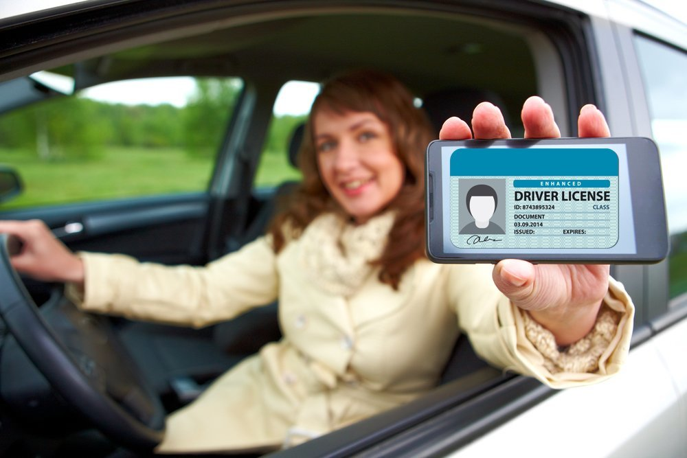 digital drivers license helpful or easy hack 2015