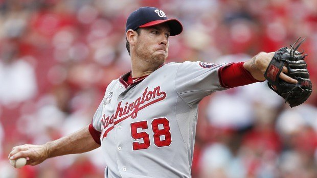 doug fister most underrated baseball players national league 2015