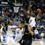duke vs utah final four march madness 2015