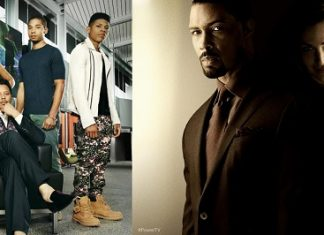 empire knocks out 50 cents power fox tv show 2015