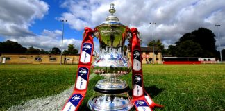 fa cup soccer sixth round review images 2015