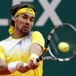 2015 Miami Open Masters Update: David Ferrer & John Isner Advance; Fabio Fognini Out