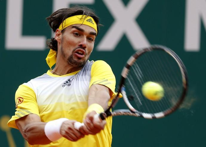 fabio fognini loses to jack sock at miami open masters 2015