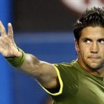 fernando verdasco knocks rafael nadal from 2015 miami open masters