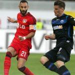 frankfurt beats paderborn soccer 2015