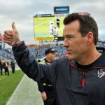 gary kurbiak head coach for denver broncos 2015 nfl