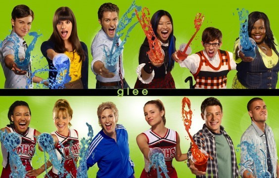 glee finale brings back memories 2015