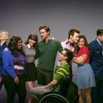 glee season six finale ending 2015