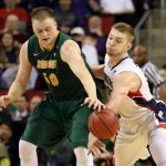 gonzaga beats off north dakota state boys march madness 2015