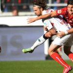 hannover draws with stuttgart soccer 2015