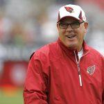 head coach brue arians good for cardinals nfl 2015