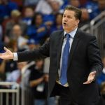 Kentucky Head Coach John Calipari working towards NBA Return