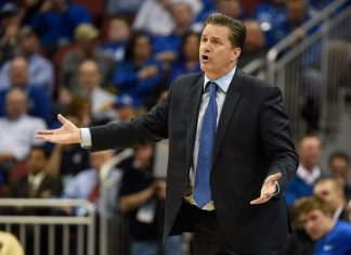 john calipari returning to nba from kentucky 2015