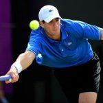 john isner beats andrey rublev at miami open masters 2015
