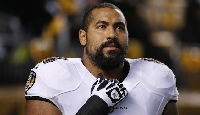 John Urschel ravens math wiz and football machine 2015