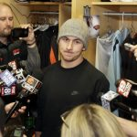 johnny manziel enters rehab 2015