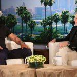 jussie smollett gay reveal for ellen show 2015 gossip empire
