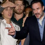 justin bieber tosses david arquette from party birthday 2015 gossip