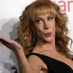 kathy griffin leaves fashion police gossip 2015