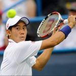 kei nishikori hot for 2015 miami open masters