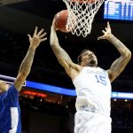 kentucky beats hampton march madness 2015