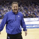 kentucky coach john calipari wants to be nba bound 2015