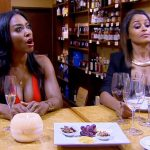 kenya moore reacts to phaedra affair on real housewives of atlanta 2015