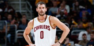 kevin love not happy with cleveland cavaliers movie 2015 nba