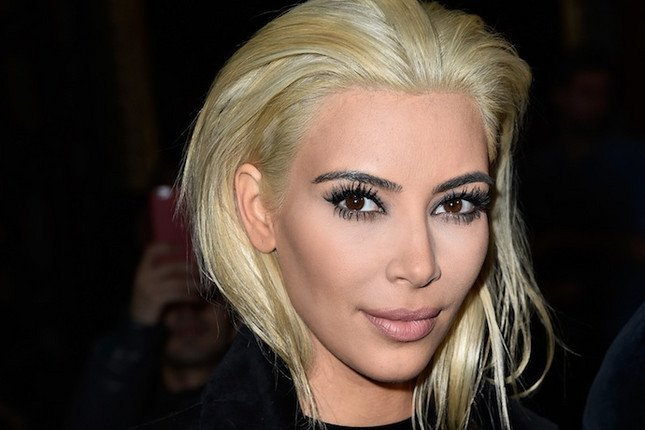 kim kardashian most annoying celebrities 2015
