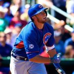 kris bryant top man fro chicago cubs third base 2015