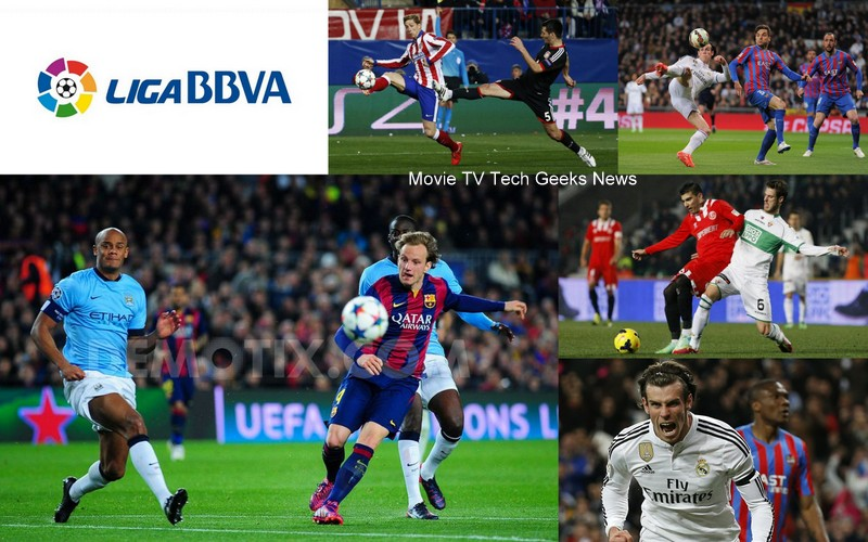la liga soccer game week 27 recap images 2015