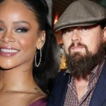 leonardo dicaprio angry with rihanna pics bday party gossip 2015
