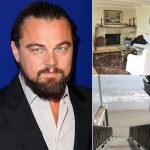 leonardo dicaprio renting maliub beach home for big bucks 2015 gossip