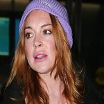 lindsay lohan goes nigger crazy for kanye west 2015 gossip