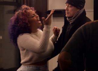 love & hip hop new york woman going crazy 2015 imaga