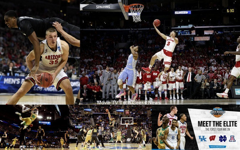 march madness 26 recap notre dame kentucky wildcats images 2015
