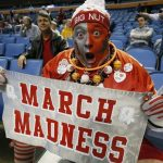 march madness fans 2015