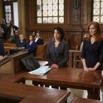 marcia cross on trial law order svu 2015