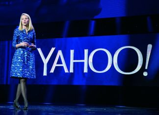marissa mayer developing yahoo mobile initiative 2015