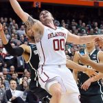 2015 NCAA March Madness: Spartans & Michigan State Join Elite 8