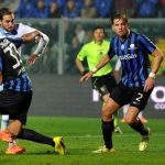 napoli draws with atalanta soccer 2015