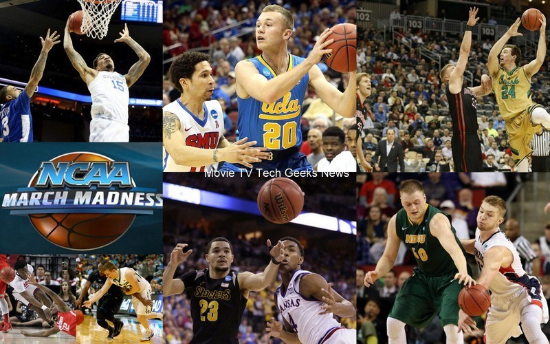 ncaa tournament march madness week one images