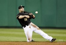 neil walker most underrated baseball players national league 2015 images
